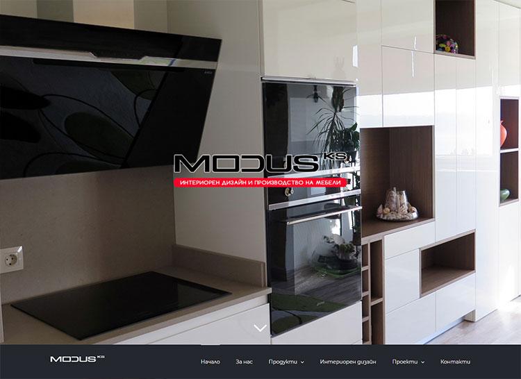 производство на мебели Варна